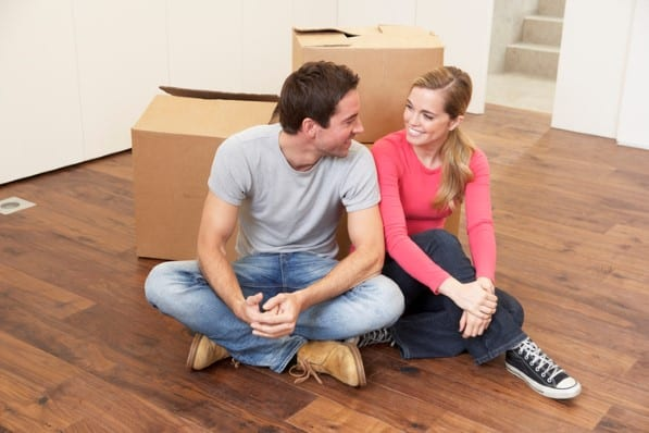 Best Realty Blogpost Packing to move
