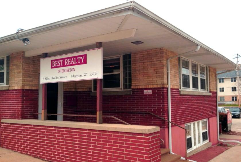 Best Realty of Edgerton - Realtors in Edgerton Wisconsin