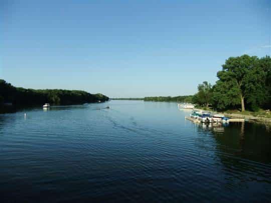 Rock River Leisure Estates Best Realty Of Edgerton Ltd