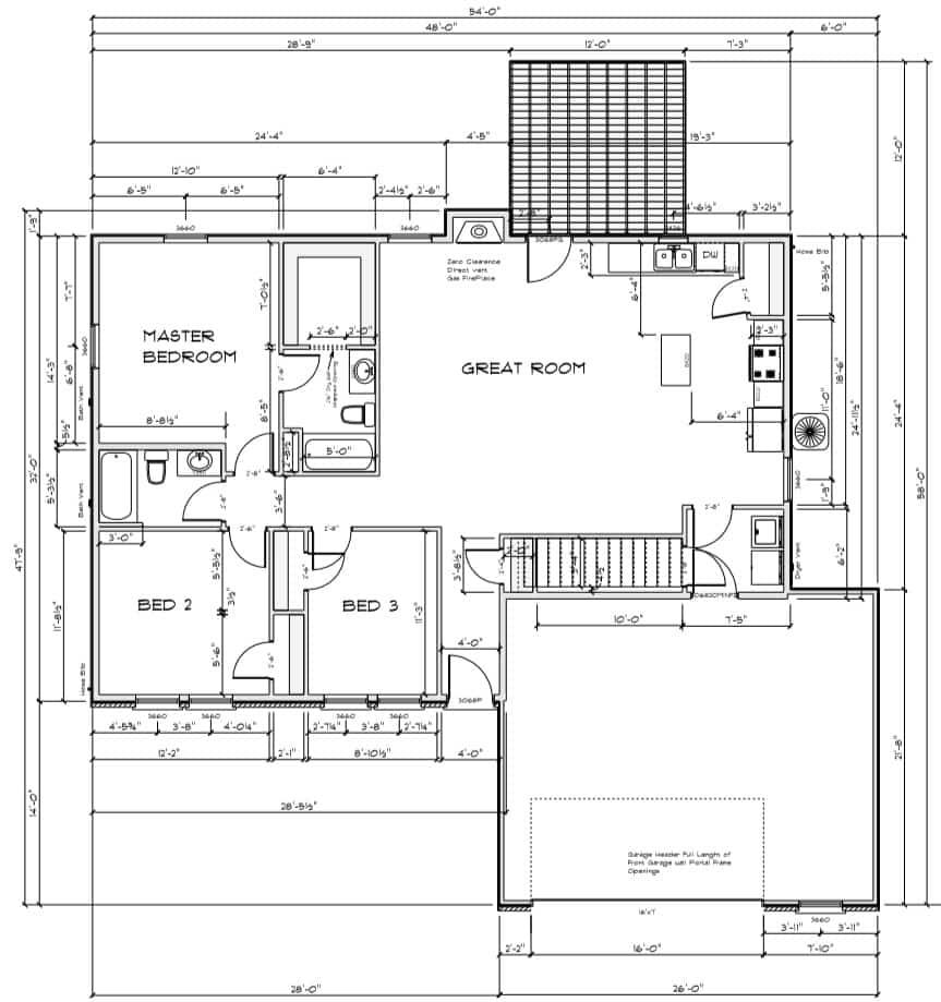 1400-floor-plan 1400 Floor Plan