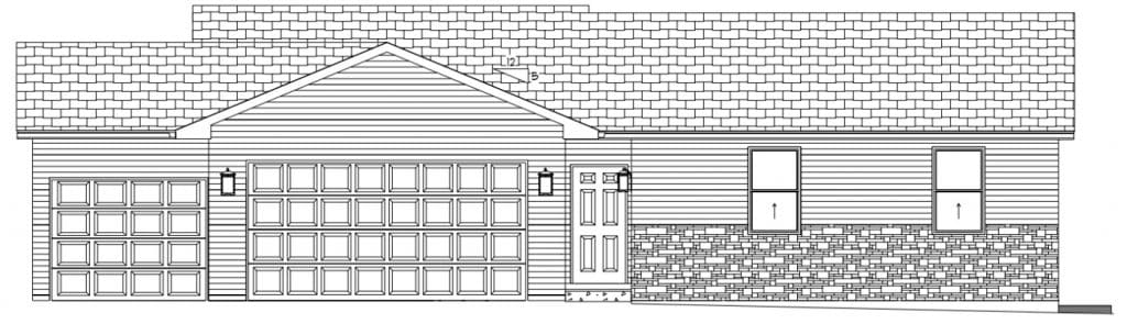 1200-3-car-elevation-1024x295 New Construction in Brodhead